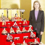 ケネディ駐日米大使、松本艶子さんに礼状