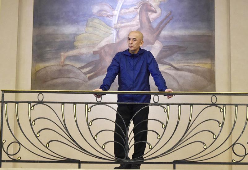 SFオペラ「ソラリス」、パリ公演へ