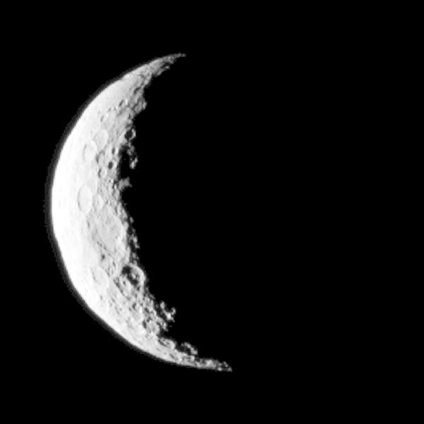 NASA、探査機ドーンが準惑星ケレスに到着