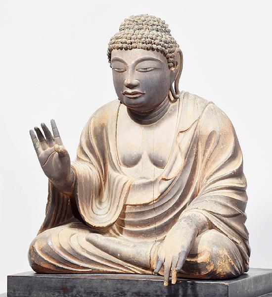 文化庁、東大寺弥勒仏坐像などを国宝に