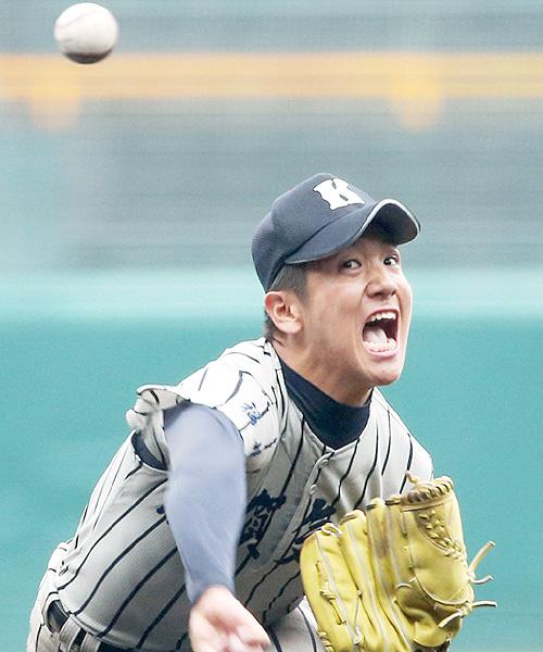 敦賀気比が選抜高校野球で初優勝、東海大四破る
