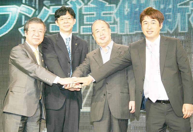 対将棋ソフトの新「電王戦」を開催へ