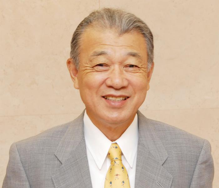 笹川陽平会長、「国際海事賞」の受賞決定