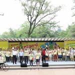 東京五輪に向け「多文化交流フェスティバル」