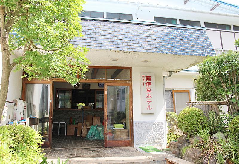 静岡・南伊豆町、元気な高齢者の「お試し移住」