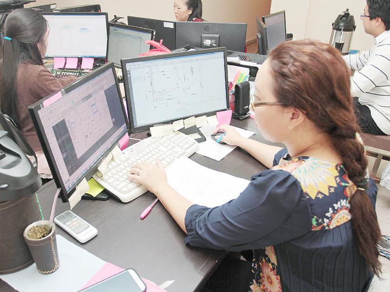 パラグアイ進出の日系企業を支える「日本語」