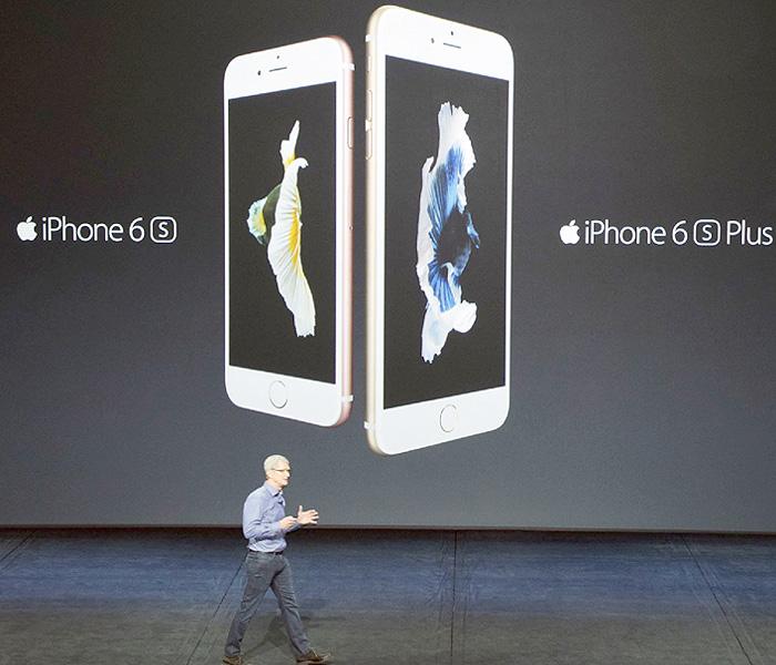 米アップル、新型iPhoneを25日に発売