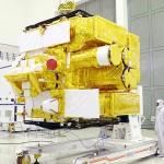 宇宙観測衛星「アストロサット」打ち上げ成功