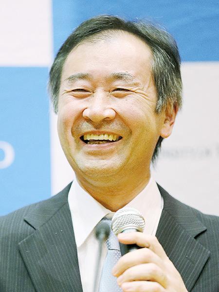 ノーベル物理学賞の梶田さん「知の地平線拡大」