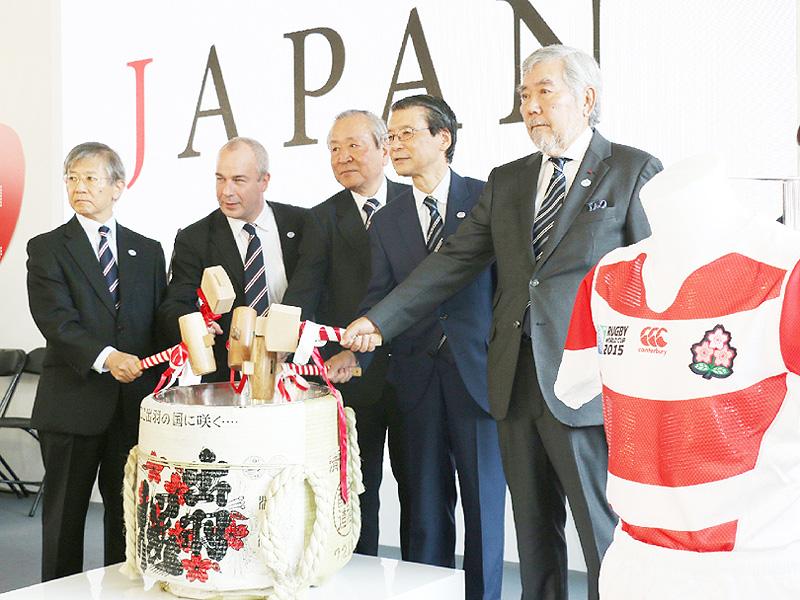 「ジャパン・パビリオン」、ロンドンに開館