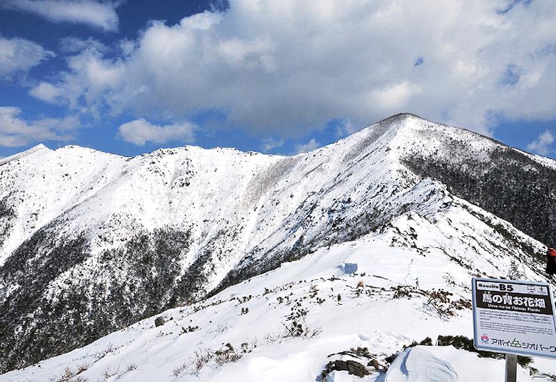 北海道アポイ岳、世界ジオパークに認定