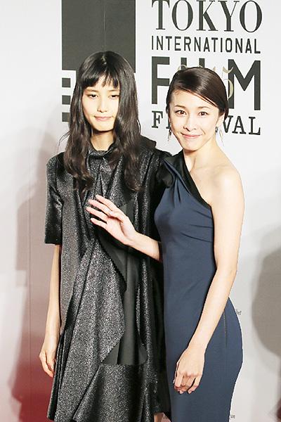 「第28回東京国際映画祭」が開幕