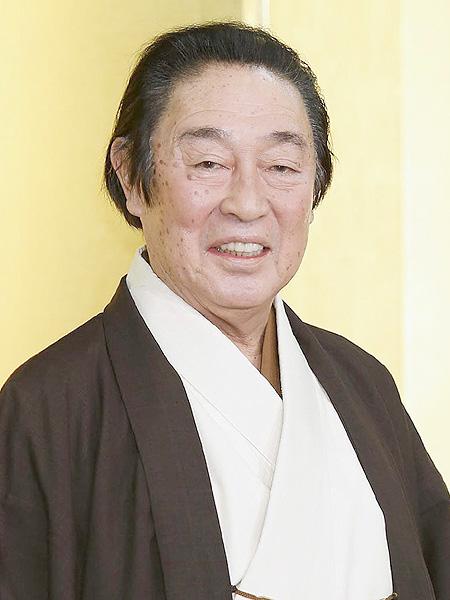 ノーベル章の大村智、梶田隆章氏に文化勲章