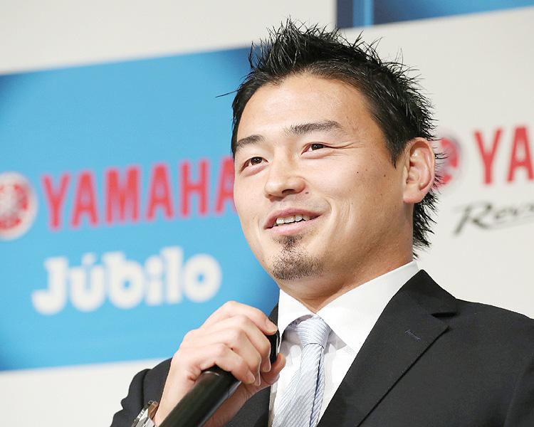 五郎丸歩「世界で活躍する姿を届けたい」