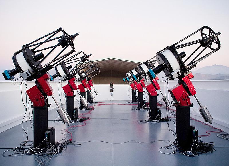 太陽系から39光年先に金星に似た惑星を発見