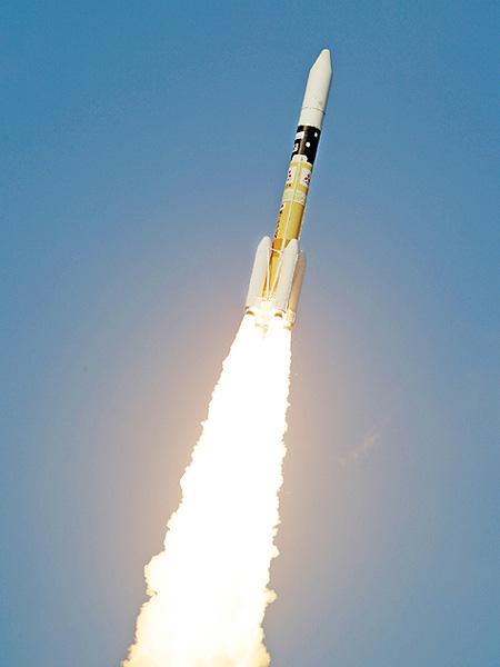 カナダから受注した初の商業衛星、打ち上げ成功