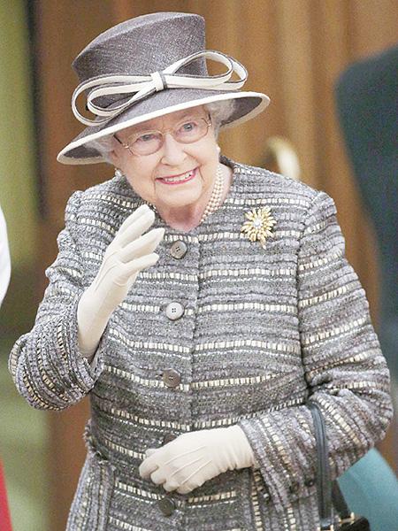 英女王の90歳式典チケット、数時間で完売