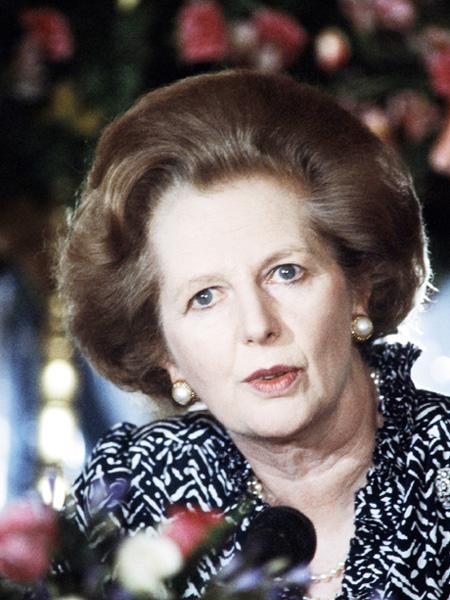 サッチャー元英首相の在任中の逸話衰えず