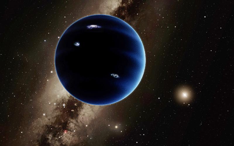 米大研究チーム、太陽系に第9惑星存在か