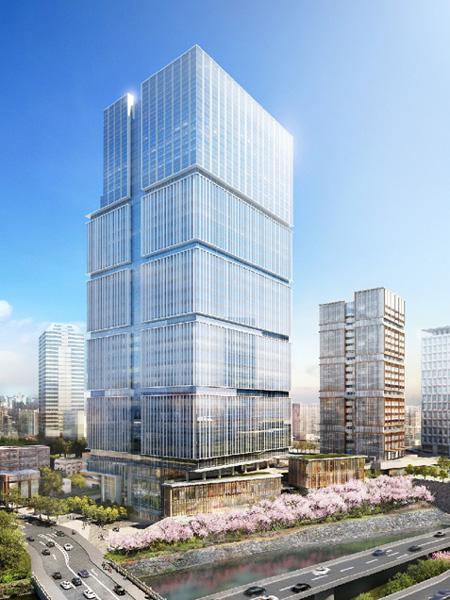 西武HD、新「赤プリ」ホテルを7月27日開業