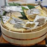琵琶湖産の魚介「琵琶湖八珍」、ブランドに